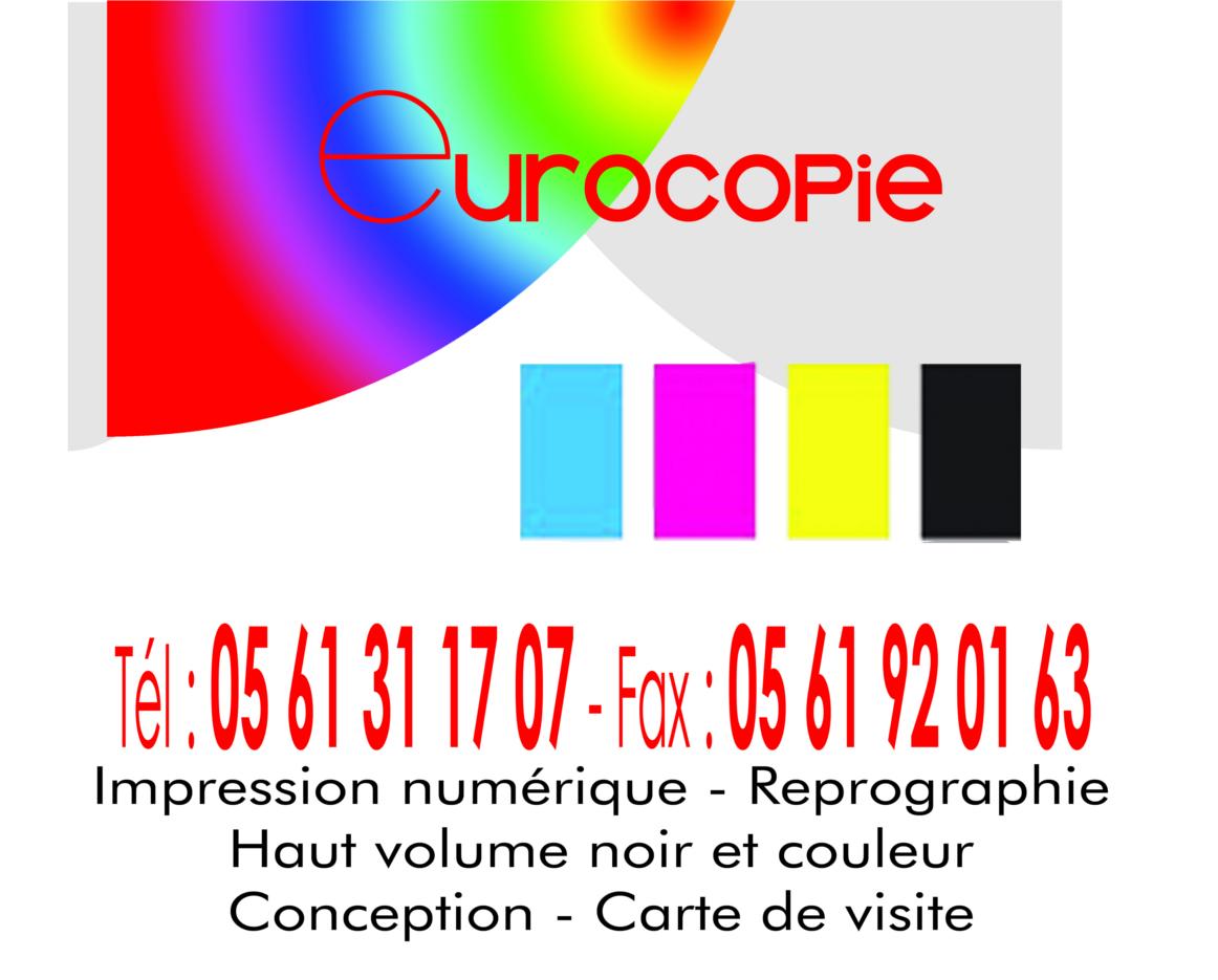 Eurocopie redimensione